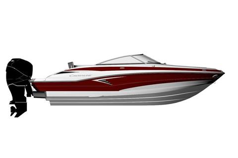 2018 Crownline Eclipse E21 XS in Niceville, Florida