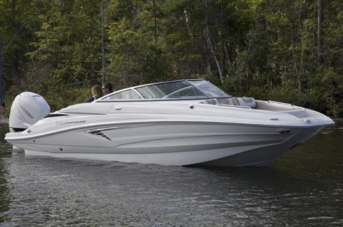 2018 Crownline Eclipse E23 XS in Niceville, Florida