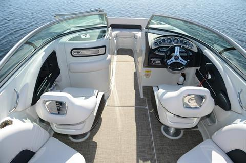 2018 Crownline Eclipse E24 XS in Niceville, Florida
