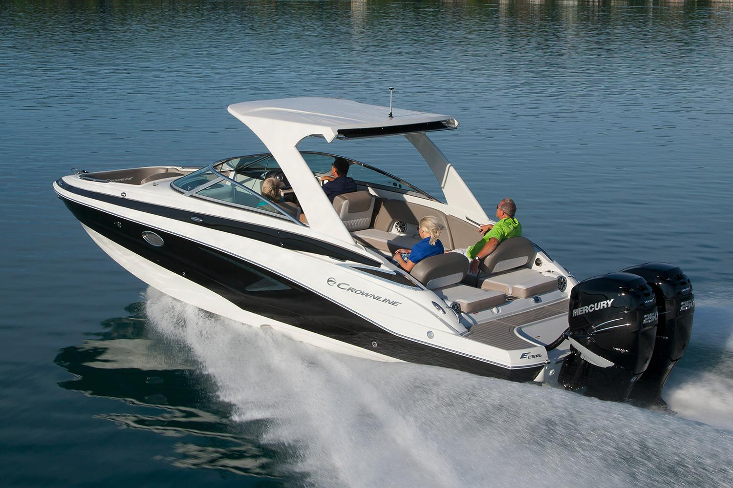2018 Crownline Eclipse E29 XS in Niceville, Florida