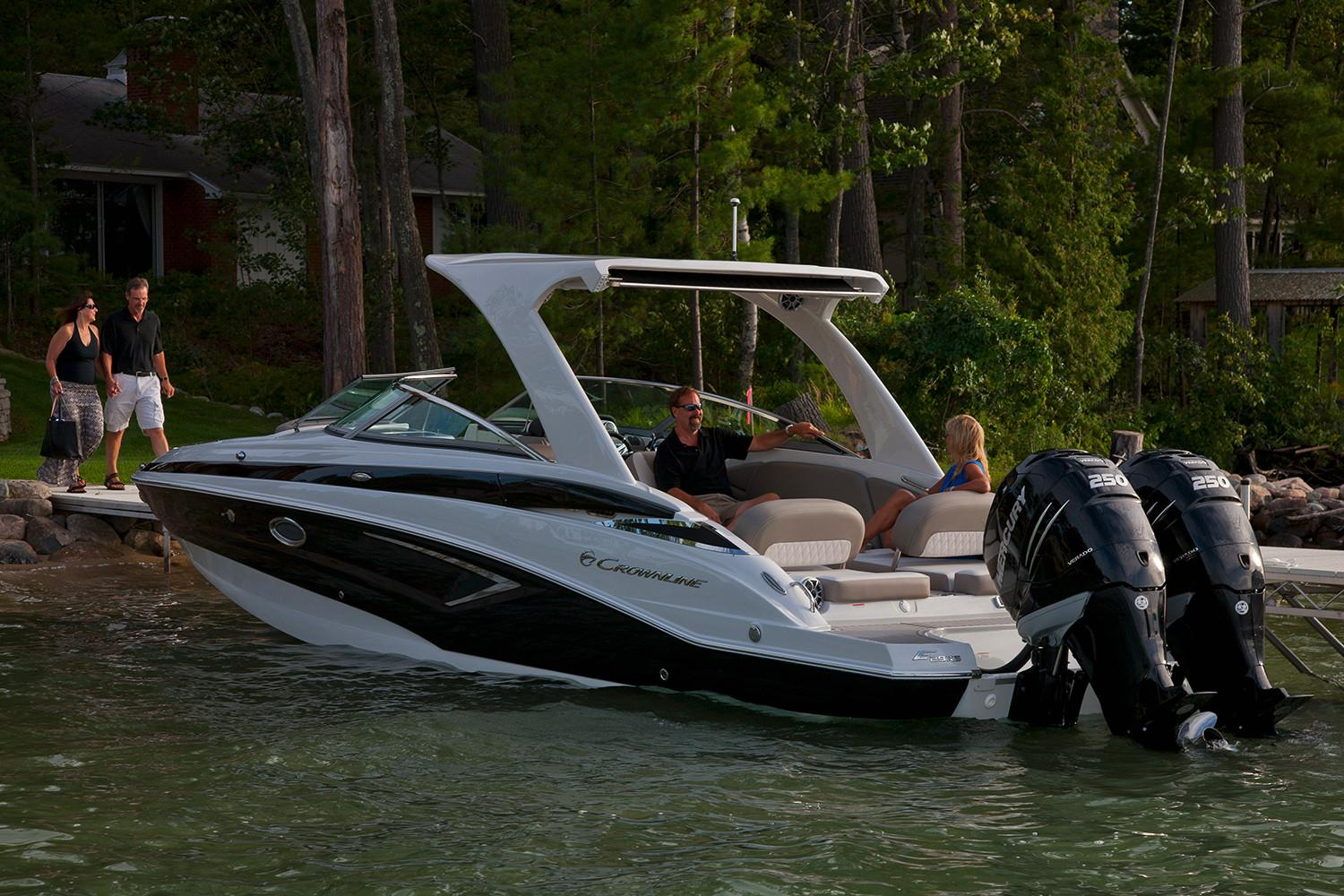 2018 Crownline Eclipse E29 XS in Osage Beach, Missouri