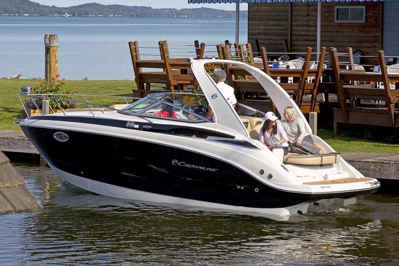 2019 Crownline 264 CR in Niceville, Florida