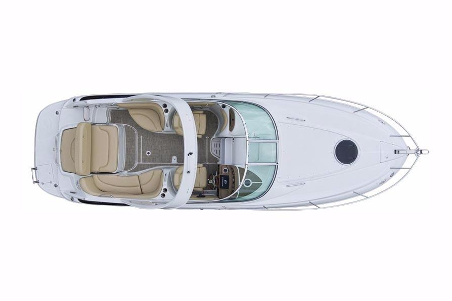2019 Crownline 286 SC in Niceville, Florida