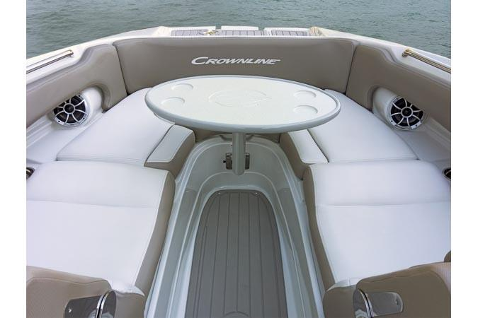 2019 Crownline Eclipse E285 in Niceville, Florida