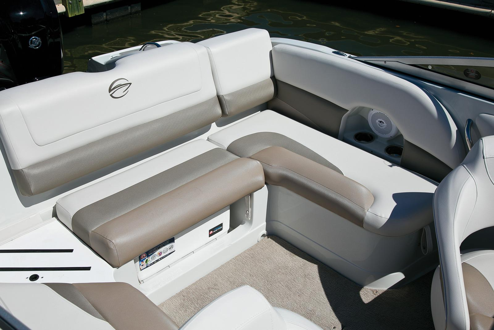 2019 Crownline 19 XS in Niceville, Florida