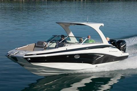 2019 Crownline Eclipse E295 XS in Niceville, Florida
