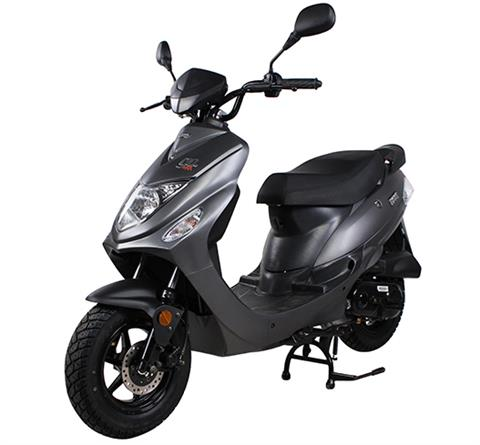 2018 Chicago Scooter Company Go Max in Dearborn Heights, Michigan
