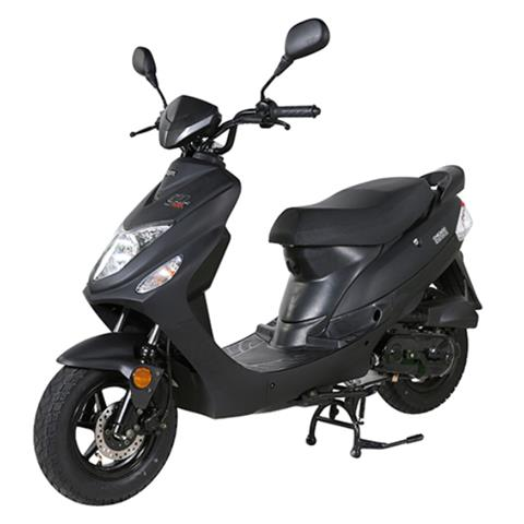 2021 Chicago Scooter Company Go Max in Dearborn Heights, Michigan