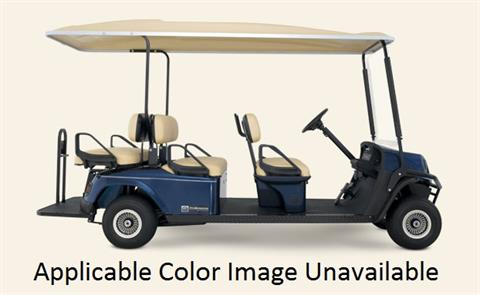 2016 Cushman Shuttle 6 Electric in Fort Pierce, Florida