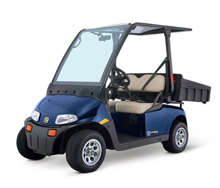 2017 Cushman LSV 800 Electric in Covington, Georgia