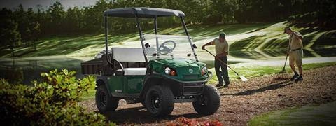 2017 Cushman Hauler 800X Electric in Pikeville, Kentucky