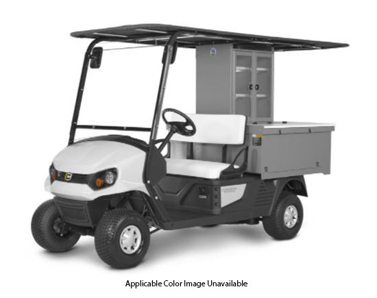2018 Cushman Refresher Oasis 72-Volt in Binghamton, New York