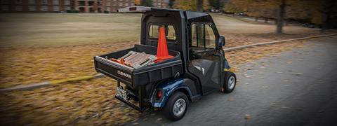 2018 Cushman LSV 800 Electric in Covington, Georgia