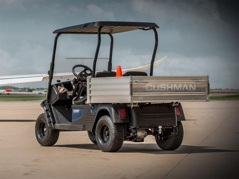 2018 Cushman Hauler 1200 Gas in New Oxford, Pennsylvania