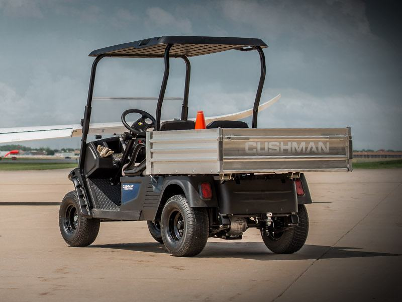 2018 Cushman Hauler 1200 Gas in New Oxford, Pennsylvania - Photo 3