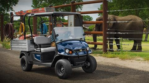 2018 Cushman Hauler 1200 Gas in Pikeville, Kentucky - Photo 2