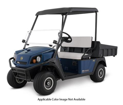 2018 Cushman Hauler 800 Electric in Pikeville, Kentucky - Photo 1