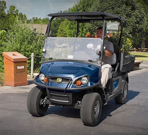 2018 Cushman Hauler Pro Electric in New Oxford, Pennsylvania - Photo 4