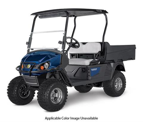 2018 Cushman Hauler PRO X (Electric) in Lakeland, Florida