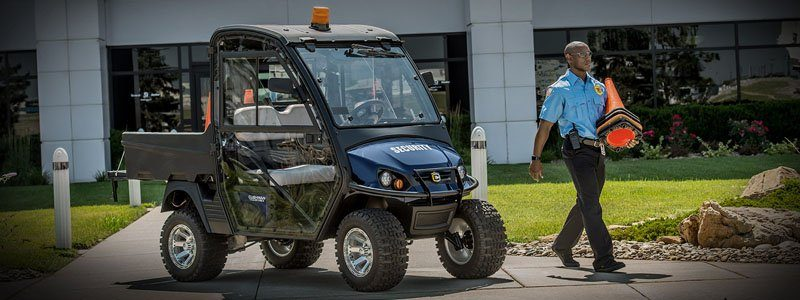 2019 Cushman Hauler Pro-X Electric in New Oxford, Pennsylvania - Photo 2
