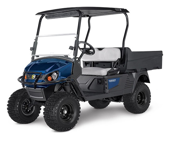 2019 Cushman Hauler Pro-X Electric in New Oxford, Pennsylvania - Photo 1