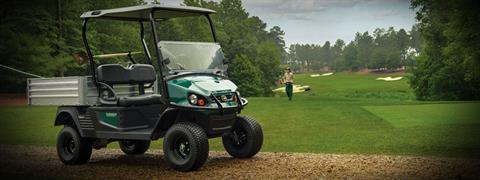 2019 Cushman Hauler Pro-X Electric in New Oxford, Pennsylvania
