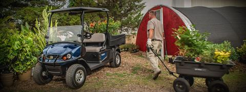 2019 Cushman Hauler Pro Electric in Fort Pierce, Florida