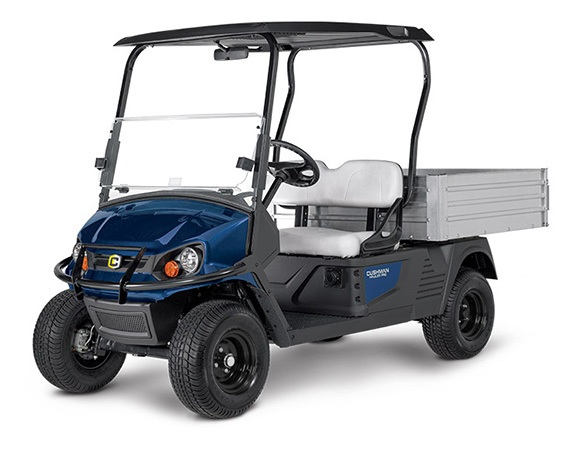 2019 Cushman Hauler Pro Electric in Fort Pierce, Florida - Photo 1