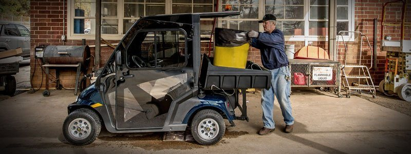 2019 Cushman LSV 800 in New Oxford, Pennsylvania