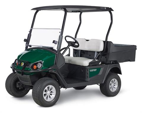 2020 Cushman Hauler 800X Electric in Fort Pierce, Florida - Photo 1