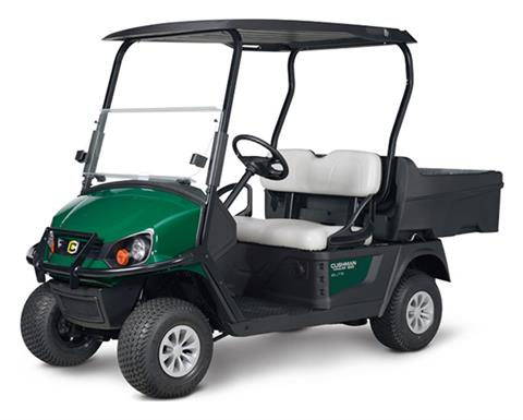 2020 Cushman Hauler 800 ELiTE in Fort Pierce, Florida