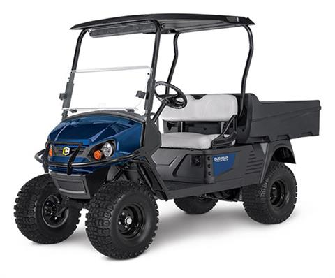 2020 Cushman Hauler Pro-X Electric in Hendersonville, North Carolina