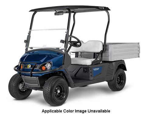 2020 Cushman Hauler Pro Electric in Marshall, Texas - Photo 1