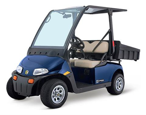 2020 Cushman LSV 800 in Fernandina Beach, Florida - Photo 1