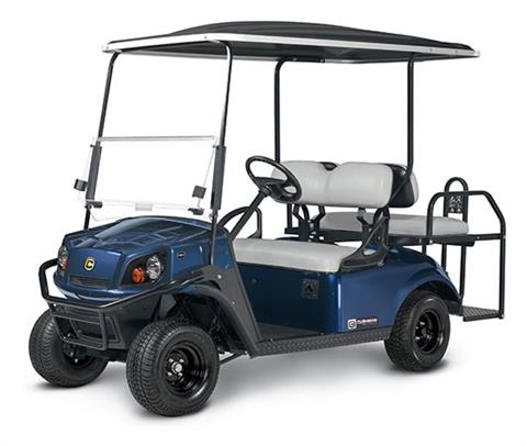 2020 Cushman Shuttle 2+2 72V AC Electric in Hendersonville, North Carolina