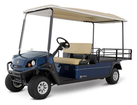2020 Cushman Shuttle 2 Electric in Hendersonville, North Carolina