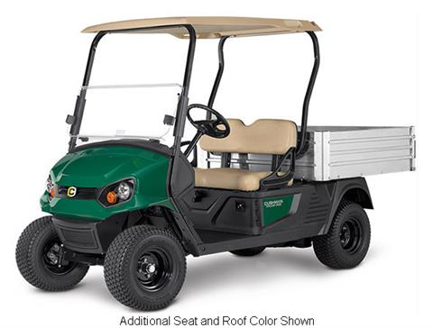 2020 Cushman Hauler 1200 EFI Gas in Marshall, Texas - Photo 1