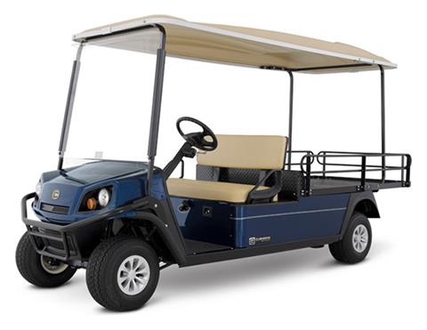 2020 Cushman Shuttle 2 EFI Gas in New Oxford, Pennsylvania