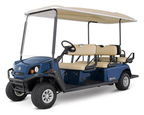 2020 Cushman Shuttle 6 EFI Gas in Fernandina Beach, Florida - Photo 1