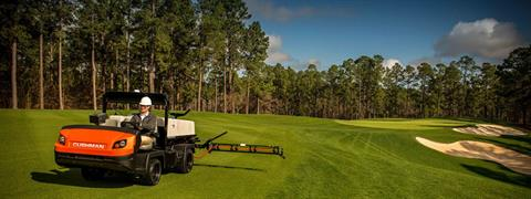 2020 Cushman SprayTek XP Gas in Fernandina Beach, Florida - Photo 3
