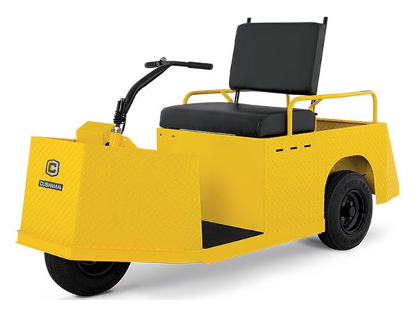 2020 Cushman Minute Miser Electric in Exeter, Rhode Island