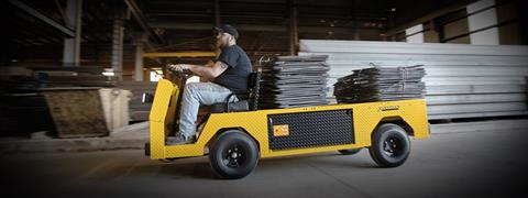 2019 Cushman Titan HD 48V Electric in New Oxford, Pennsylvania