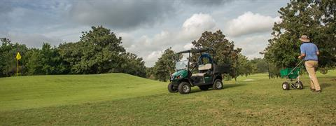 2020 Cushman Hauler 800X Electric in Lakeland, Florida - Photo 3