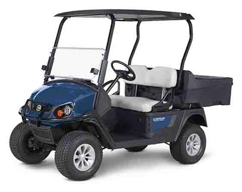 2020 Cushman Hauler 800X Electric in Fernandina Beach, Florida - Photo 1