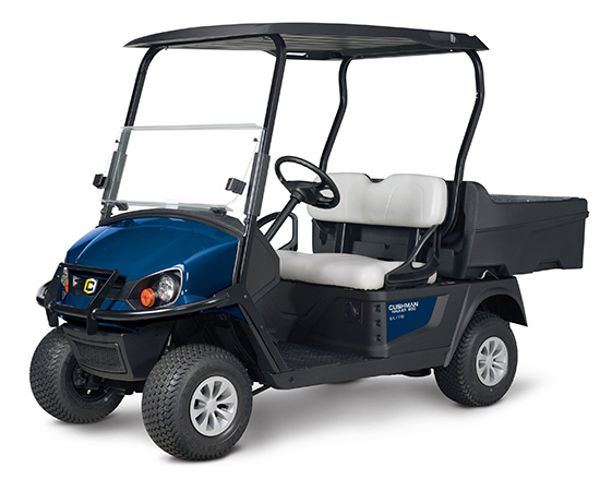 2020 Cushman Hauler 800 ELiTE in Marshall, Texas - Photo 1