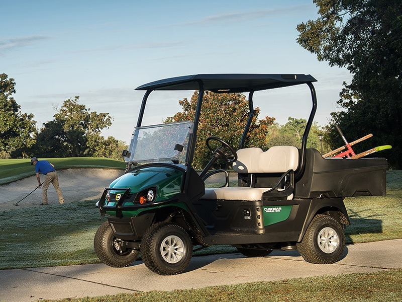 2021 Cushman Hauler 800 Electric in Jackson, Tennessee - Photo 4