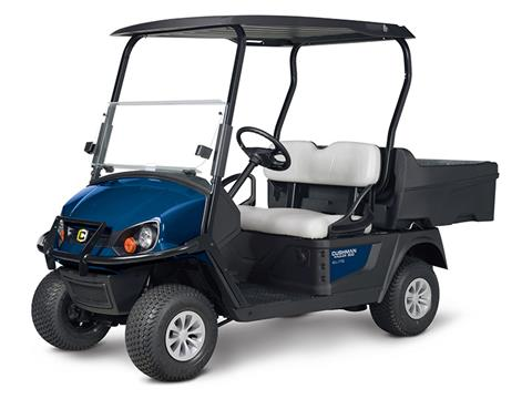 2021 Cushman Hauler 800 ELiTE in Fernandina Beach, Florida - Photo 1