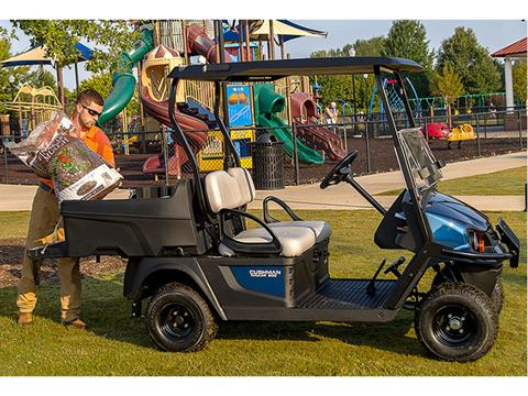 2021 Cushman Hauler 800 ELiTE in New Oxford, Pennsylvania - Photo 5