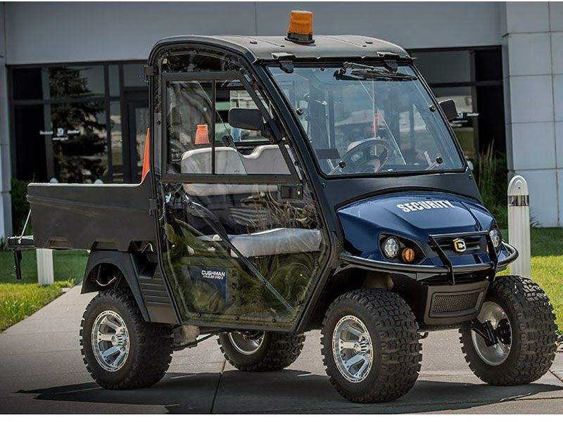 2021 Cushman Hauler ProX Electric in New Oxford, Pennsylvania - Photo 2