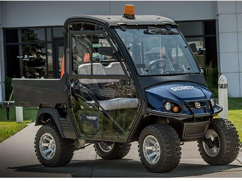 2021 Cushman Hauler ProX Electric in Fernandina Beach, Florida - Photo 2